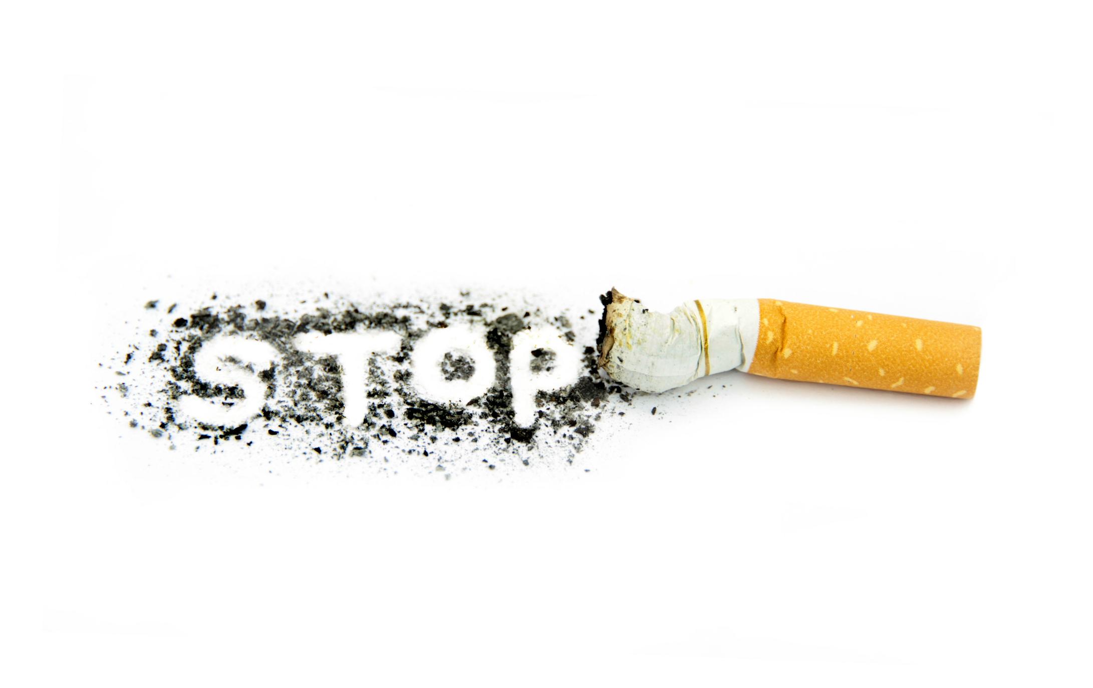 La convention-cadre pour la lutte anti-tabac